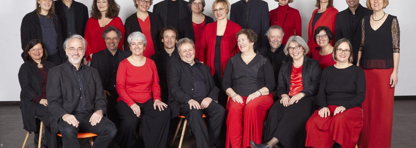 Der BelCanto Kammerchor e.V.